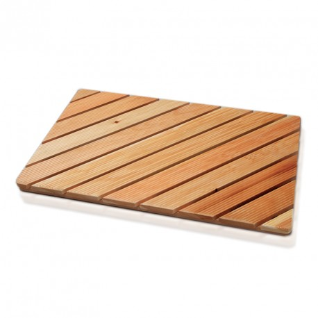 Pedana legno 50x80 cm
