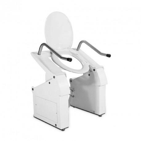 Sollevatore per WC modello Lazzaro