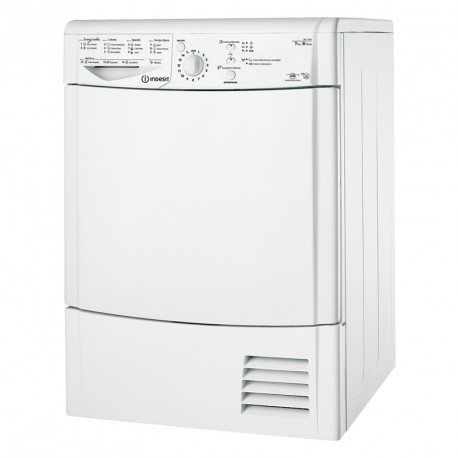 Asciugatrice Indesit IDCL 75 B H (IT) 7kg